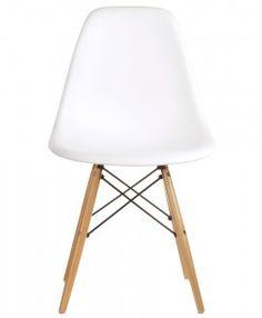 White - Wood Wazo furniture