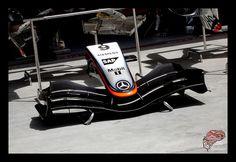 f1 nose | Mclaren/Benz F1 Nose Cone | Flickr - Photo Sharing!