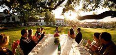 Wedding Venue: Ojai Valley Inn and Spa