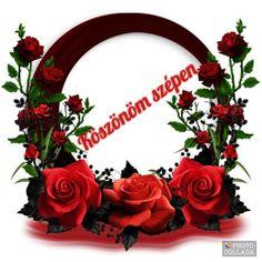 Monogram Wallpaper, Flowery Wallpaper, Framed Wallpaper, Happy Birthday Photos, Happy Birthday Beautiful, Flower Cards, Paper Flowers, Creative Flower Arrangements, Boarders And Frames