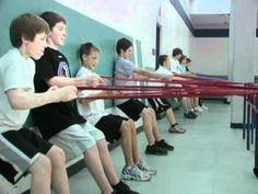 Hockey Workouts, Hockey Drills, Youth Hockey, Hockey Mom, Train Band, Hockey Bedroom, Hockey Party, Hockey Training, Hockey Coach