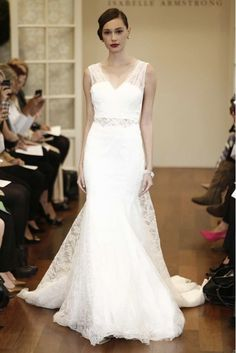 There is one thing a girl loves to admire and dream of. No, it's not a pair of Louboutins or Ryan Gosling. It's a perfect wedding gown. In f...