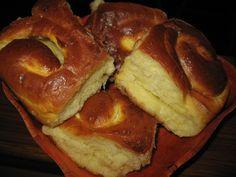 Pužići sa sirom i pire krompirom od juče - veoma ukusna peciva, odlična ako vam je ostalo krompir pirea od ručka. Probajte i uživaćete!