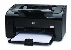 HP LaserJet Pro P1102 (884962408049) 150-sheet input tray Manual Duplex Printing Hi-Speed USB 2.0 port