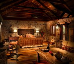 Hotel in Belize : CozyPlaces