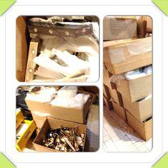 #purse parts #metal #frames #cases #chain #handles @cjs_sales  #vintage  Www.cjssales.com