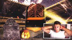 YOU WON'T BELIEVE MY PACK LUCK!! - HALLOWEEN FIFA 17 PACK OPENING Fifa 17, Believe, Community, Halloween, Life, Spooky Halloween