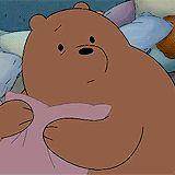grizz Cartoon Memes, Cartoon Shows, Cartoons, We Bare Bears, We Bear, Cute Bears, Hana, Plushies, Cartoon Network