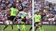 West Ham 1-0 Bournemouth maç özeti