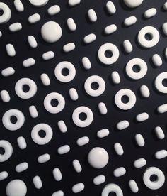 Alison Haigh, minty fresh pattern