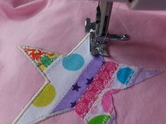 Machine Quilting For Beginners Kids 49 Ideas Pop Couture, Couture Sewing, Sewing Hacks, Sewing Tutorials, Sewing Crafts, Techniques Couture, Sewing Techniques, Quilting For Beginners, Sewing Projects For Beginners