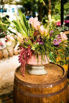 Casamento na Fazenda | Carol + André | Vestida de Noiva | Blog de Casamento por Fernanda Floret