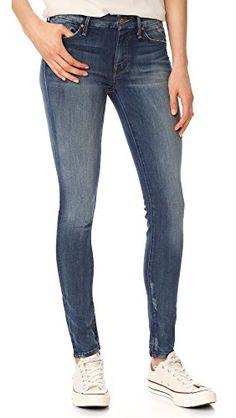 MOTHER Women's The Looker Skinny Jeans