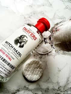 Thayers Witch Hazel toner review