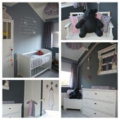 Nice babyroom :-)