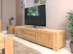 Atlas Solid Oak Furniture A lovely chunky range of solid oak furniture for the lounge and dining room available on our website www.uniquechicfurniture.co.uk