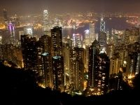 Hong Kong is hoping to be `Asia's World City' and towards this end the authorities are taking the education route to achieve the status. While not much is being heard of Tokyo in similar context following the tsunami in Japan, closer home it is Shanghai that has thrown the gauntlet to Hong Kong regarding the world status.