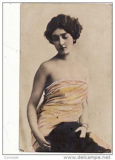 Lina Cavalieri Opera