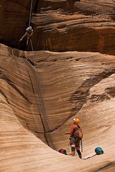 Behunin Canyon, Zion National Park
