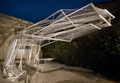 density fields oyler wu collaborative  material and applications installation