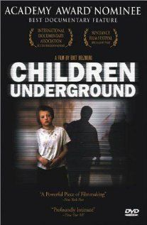 Children Underground - Makers of documentary went to live with parentless children in Bukharest underground. Movie shows number of lost children struggling through everyday life full of violence...