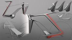 Trek 2026 Concept on Behance