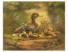 Make Way for Ducklings Activities