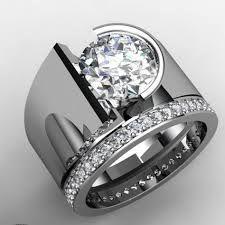 Custom Wedding Rings Custom Made Custom Wedding Band Set Custom Jewelry, Unique Jewelry, Jewelry Rings, Jewelry Accessories, Fine Jewelry, Jewelry Design, Pearl Jewelry, Jewelry Sets, Men's Jewellery