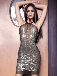 91973d7837 The gorgeous hand painted dresses will definitely have you standing out. Reve  Boutique