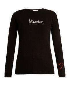 BELLA FREUD . #bellafreud #cloth #sweater
