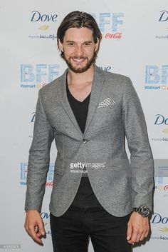 HBD Ben Barnes August 20th 1981: age 34