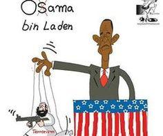 بن لادن لا يزال على قيد الحياة | عبر الفيسبوك