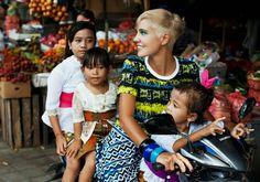 Fashionista Smile: Intercoiffure Mondial: Diversity Inspired Hair Fashion - 2014