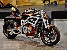 Cafe Racers, Street Fighter, Custom Bikes, Chopper, Custom Framing, Tube, Motorcycles, Frames, Big