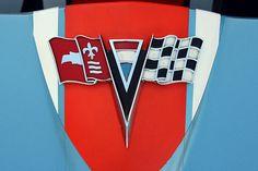 Corvette Grand Sport [http://stephenbhenry.com/]