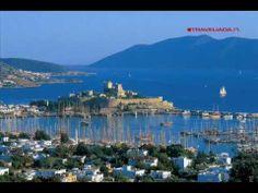 Turcja w pigułce i inne wycieczki objazdowe do Turcji samolotem http://www.traveliada.pl/wczasy/Turcja/wycieczki/samolotem/
