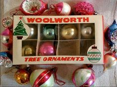 Woolworth Christmas