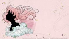 Sailor Moon// Chibiusa