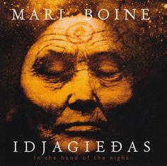 Mari Boine music