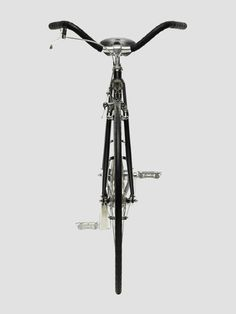 Roadster L Side View, by Vickers Bicycle Company