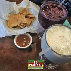 Come today and enjoy our meal! #ElPoblano #MexicanFood #MexicanRestaurant #WhitePlains