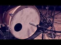 Steve Albini Style Drums In 90 Seconds - YouTube