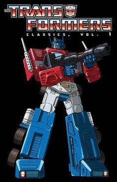 Transformers: Classics Volume 1 / Bill Mantlo