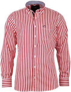 Modernes #Herrenhemd mit Button Down . . . . . der Blog für den Gentleman - www.thegentlemanclub.de/blog