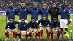 France National Football Team 2014