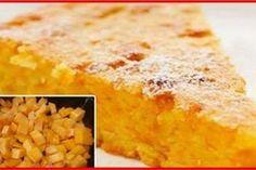"""Cea mai bună """"Prăjitură cu mere"""" din toate ce le-ați pregătit până acum! Descoperiți o rețetă de notă 10! - Bucatarul Cornbread, Food And Drink, Sweets, Ethnic Recipes, Banana, Food, Good Stocking Stuffers, Goodies, Corn Bread"""