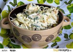 Potato Salad, Syr, Food And Drink, Rice, Potatoes, Tableware, Ethnic Recipes, Kitchen, Dinnerware