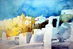 Griechenland – Galleries – Johann Pickl