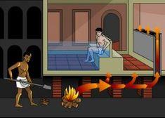Tijdvak 2   Grieken en Romeinen :: griekenenromeinen.yurls.net Julius Caesar, Pompeii, Roman Empire, Net, History, School, Fictional Characters, Classroom, Projects
