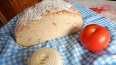 FOTORECEPT: Írsky chlieb Ale, Food And Drink, Breads, Basket, Bread, Bread Rolls, Ales, Braided Pigtails, Bakeries